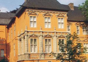 Städtisches Museum Schloss Rheydt