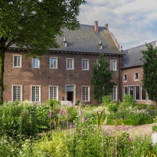 (c) Kloster Kamp