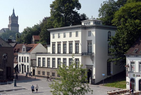 B.C. Koekkoek-Haus Kleve