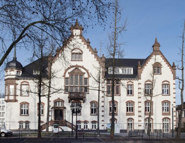 Grafschafter Museum - Altes Landratsamt - am Sonntag, den 17. Februar 2019