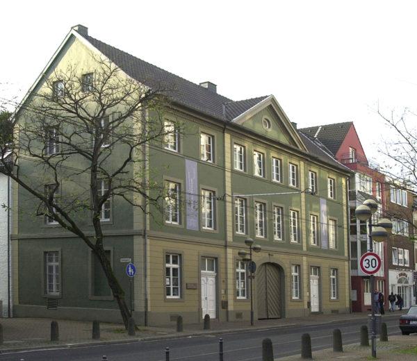 Haus Rottels Schützenmuseum