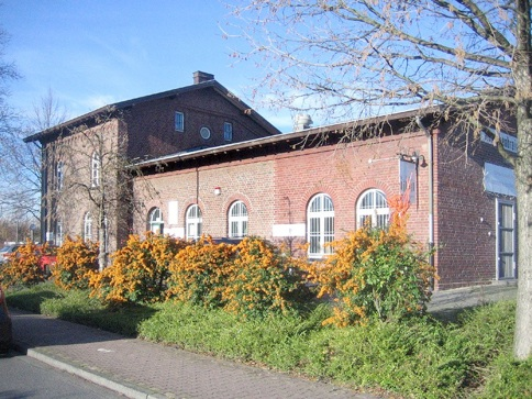 (c) Heimatverein Korschenbroich