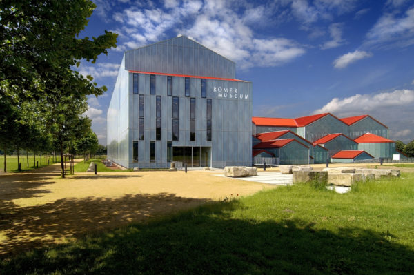 LVR-Archäologischer Park en RömerMuseum Xanten