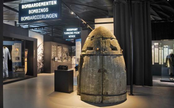 Vrijheidsmuseum Groesbeek